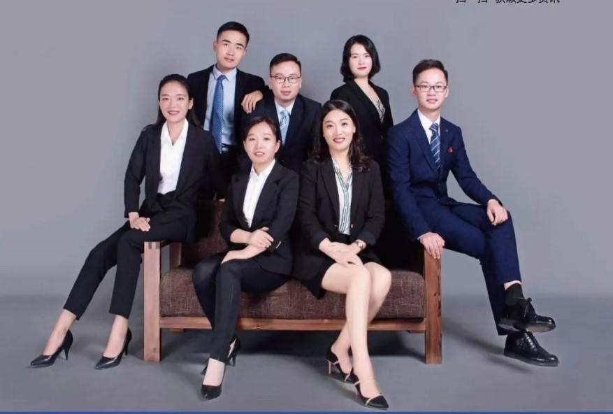 向日葵法律服务团队