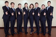 公司法务团队
