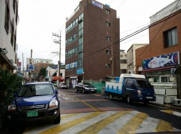 从济州岛一隅看韩国的法律和文化