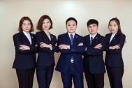 银行事务团队