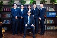 股权基金团队