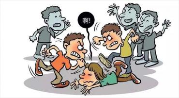 万博官网手机登录网页解读;如何预防校园欺凌? 兼评棋盘山武校学生被室友殴打致死事件